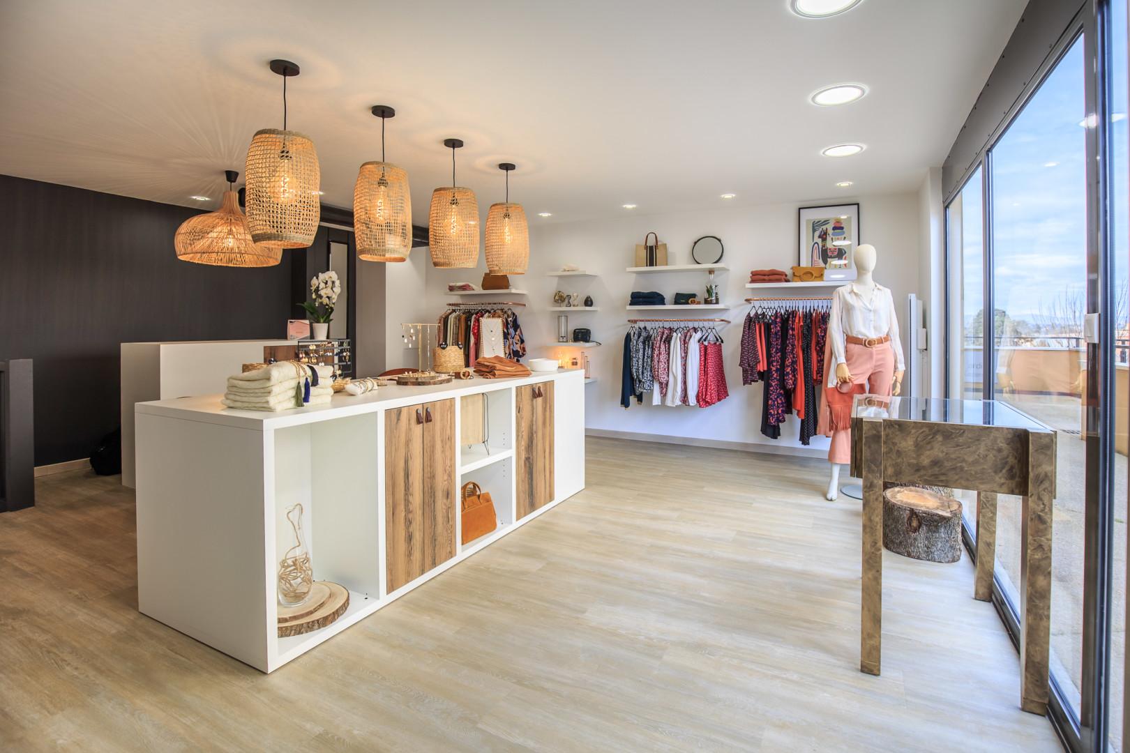 Concept Store Bella & Jude