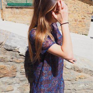 Robe Lali - Colorée