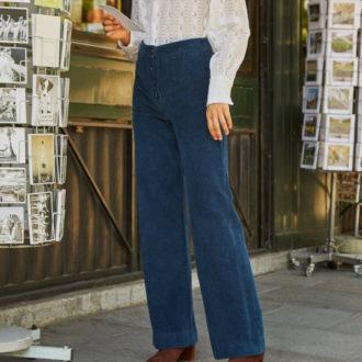 Pantalon Willy - Tempete