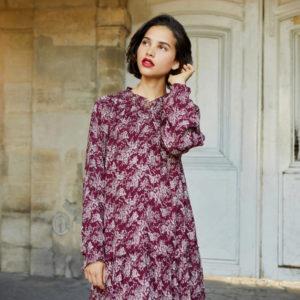 Robe Lola - Cherry