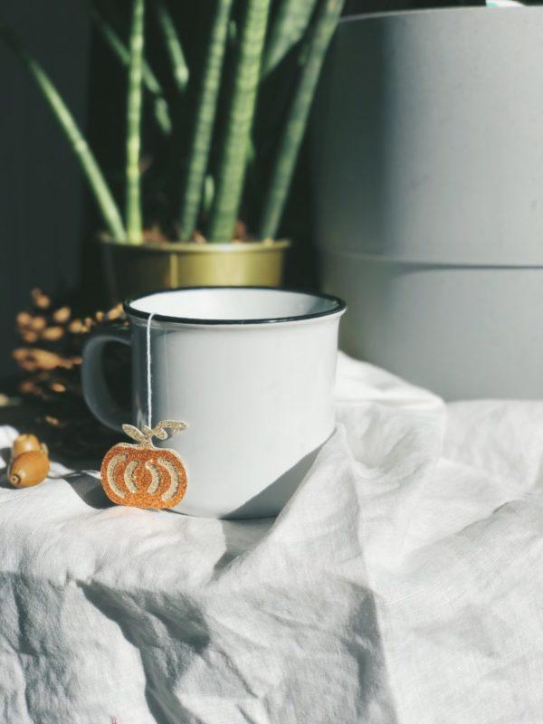 Sachets de thé - Feuille d'érable