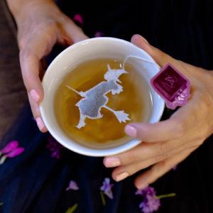 Sachets de thé - Sorcière