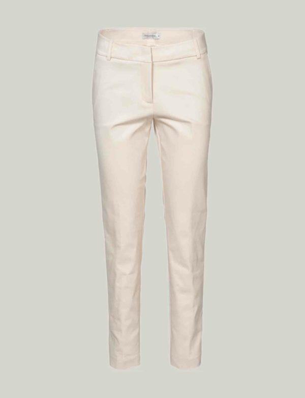 Pantalon Bastian - Ecru