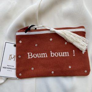 Pochette - Boum boum !