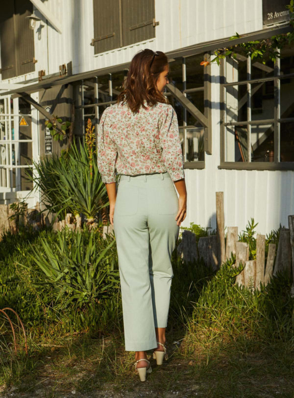 Pantalon - Georgia