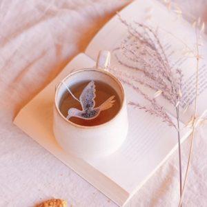 Sachet de thé - Colibris